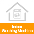 Indoor Washing Machine